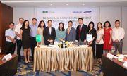 BIM Group ký thỏa thuận dịch vụ kỹ thuật với Samsung C&T