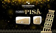 Ra mắt bình nước nóng phiên bản đặc biệt - Rossi Pisa
