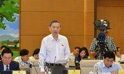 Bộ trưởng Tô Lâm: Tiếp tục duy trì khí thế tấn công trấn áp tội phạm tín dụng đen