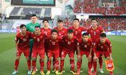 Đội tuyển Việt Nam nộp AFC danh sách sơ bộ vòng loại World Cup trước ngày 18/8
