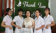 Thanh Tam Spa địa chỉ chăm sóc da khoa học tại Vĩnh Tường