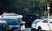 Mỹ: Xả súng nhằm vào cảnh sát, nhiều người bị thương