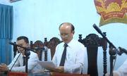 Chánh án TAND tỉnh Đắk Lắk lên tiếng việc chủ tọa phiên tòa xử án hiếp dâm từng bị tố mua dâm