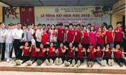 Điều ít biết về lớp học nghèo ở Nghệ An có 39/40 học sinh đỗ đại học tốp đầu cả nước
