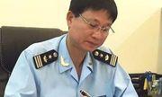 Dùng văn bằng không hợp pháp, Phó Cục trưởng Cục Hải quan TP.HCM bị kỷ luật