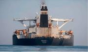 Siêu tàu chở dầu của Iran được thả, bất chấp mọi nỗ lực ngăn chặn của Mỹ