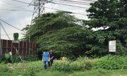Bình Dương: Nam thanh niên tá hỏa phát hiện thi thể người đàn ông tại bãi đất trống