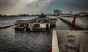Gióng lên hồi chuông cảnh báo tại Jakarta: Thủ đô của Indonesia đang chìm với tốc độ chóng mặt