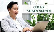 CEO 8X Steven Nguyen: Chi 40 tỷ mua 36 xe Vinfast, gọi thành công 6 triệu USD trên Shark Tank
