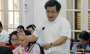 Ban Thường vụ Thành ủy TP HCM đang xem xét xử lý đơn từ chức của ông Đoàn Ngọc Hải