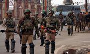 Ấn Độ và Pakistan tái diễn đấu súng dữ dội ở biên giới