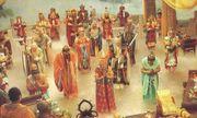 Tây Du Ký: Ba đại cao thủ ẩn tàng trên Thiên Đình