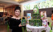 Hành trình ngải cứu cứu người Việt