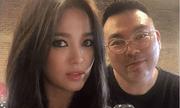 Sau ly hôn, Song Hye Kyo trang điểm đẹp lạ làm người hâm mộ khen ngợi hết lời