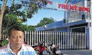 Chủ sở hữu xe bị cháy do xăng giả có thể yêu cầu đường dây của Trịnh Sướng bồi thường?