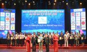 Tân Á Đại Thành nhận cú đúp giải thưởng hàng Việt chất lượng tốt