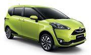 Ra mắt xe Toyota đẹp long lanh giá chỉ 570 triệu đồng