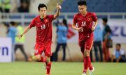 Lộ danh sách tuyển Việt Nam đấu Thái Lan: Văn Quyết, Hà Minh Tuấn trở lại