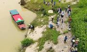 Bắc Giang: Người phụ nữ tử vong sau khi bơi ra giữa sông Cầu