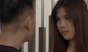 Hoa hồng trên ngực trái tập 5: Hé lộ mối quan hệ của Trà và con trai thầy Thông