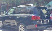Tài xế lái Lexus biển 6666 tông 4 người chết ở Quy Nhơn lĩnh 4 năm tù