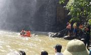 Gia Lai: Tìm thấy thi thể 3 thanh niên bị nước cuốn mất tích khi đi tắm thác