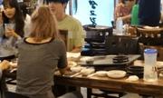 Ahn Jae Hyun lộ hình ảnh đi ăn cùng gái lạ dù vướng nghi vấn