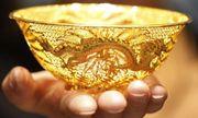 Giá vàng hôm nay 21/8/2019: Vàng SJC quay đầu tăng 250 nghìn đồng/lượng