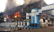 Indonesia: Bạo loạn bùng phát, hơn 250 tù nhân phá tường vượt ngục