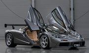 Cận cảnh 'Quái vật' McLaren F1 có giá 460 tỷ đồng