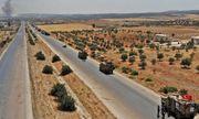 Tin tức Syria mới nóng nhất hôm nay (21/8): Thổ Nhĩ Kỳ cảnh báo quân chính phủ Syria