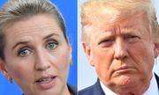 Không mua được đảo Greenland, Tổng thống Trump hủy chuyến thăm Đan Mạch