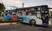 Khánh Hòa: Hai xe khách tông nhau khiến một người tử vong, hàng chục người bị thương