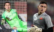 Vòng loại World Cup 2022: Vẫn còn chỗ cho thủ môn Việt kiều Filip Nguyễn?