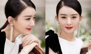 Triệu Lệ Dĩnh tái xuất xinh đẹp như nữ thần khiến fan đồng loạt nói lời yêu