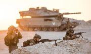 Binh sĩ Israel nổ súng vào máy bay nông nghiệp nước mình vì nhầm là chiến đấu cơ Syria