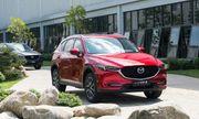 Thaco giảm giá 100 triệu đồng cho khách mua xe Mazda CX-5