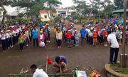 Đắk Nông: 30 học sinh nhập viện sau bữa ăn tối tại trại hè