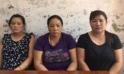"""Nghệ An: Khởi tố 3 """"nữ quái"""" lừa bán phụ nữ, trẻ em sang Trung Quốc"""