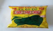 Mì chay Lá Bồ Đề - Thương hiệu mì gắn liền với kí ức của 7x và 8x
