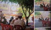 Vi phạm giao thông xin không được, nam thanh niên chụp ảnh tung lên Facebook xúc phạm CSGT