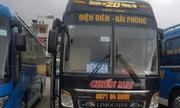 Vụ lô xe khách nghi làm giả số khung, số máy: Công an tỉnh Điện Biên vào cuộc điều tra