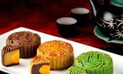 Cách làm bánh trung thu handmade nhân đậu xanh thơm ngon khó cưỡng