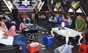 Bến Tre: Phát hiện 26 nam, nữ thanh niên dương tính với ma túy tại quán karaoke