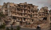Quân đội Syria tuyên bố giải phóng hoàn toàn miền Bắc Hama