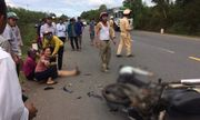 Tin tức tai nạn giao thông mới nhất hôm nay 25/8/2019: Hai xe máy đối đầu, 2 người thương vong