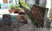Hải Dương: Bé trai 8 tuổi tử vong thương tâm khi bị trụ cổng đè vào người