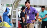 Thua ngược HAGL, HLV Huỳnh Đức trách đối thủ