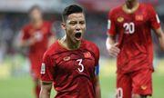 Vòng loại World Cup 2022: Quế Ngọc Hải, Văn Toàn \