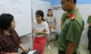 Nữ du học sinh Hàn Quốc cầm đầu nhóm truyền đạo trái phép tại trung tâm ngoại ngữ